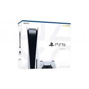 Sony PlayStation 5 Console 8K CFI-1015A 825GB SSD BiVolt
