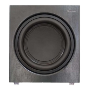 Subwoofer New Audio Front Design Sub200 12 pol 200Wrms