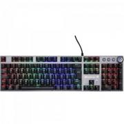 Teclado Gamer Mecânico GPRO K7 RGB PLUS FORTREK