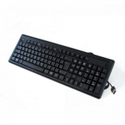 Teclado USB HP-100 Preto HP