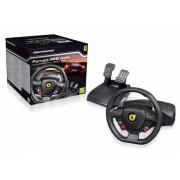 Thrustmaster Ferrari 458 Italia - Volante para Xbox 360 e PC - Preto