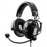 Thrustmaster T.Assault Six Headset Gamer