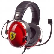 Thrustmaster T.Racing Scuderia Ferrari Headset Gamer