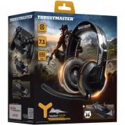 Thrustmaster Y-350P Headset Gamer 7.1 Ghost Recon Wildlands Edition + Y Sound Commander Preto