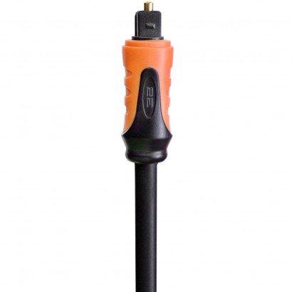 Cabo Optico 2e Opt180-hp 1,8m  - Audio Video & cia