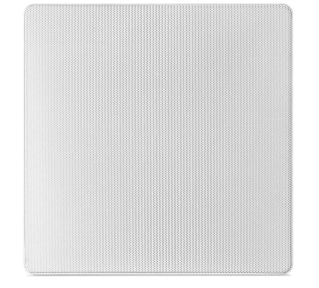 AAT NQ6-A100 - Caixa Acustica quadrada angulada com tweeter pivotante 100Wrms (unid)  - Audio Video & cia