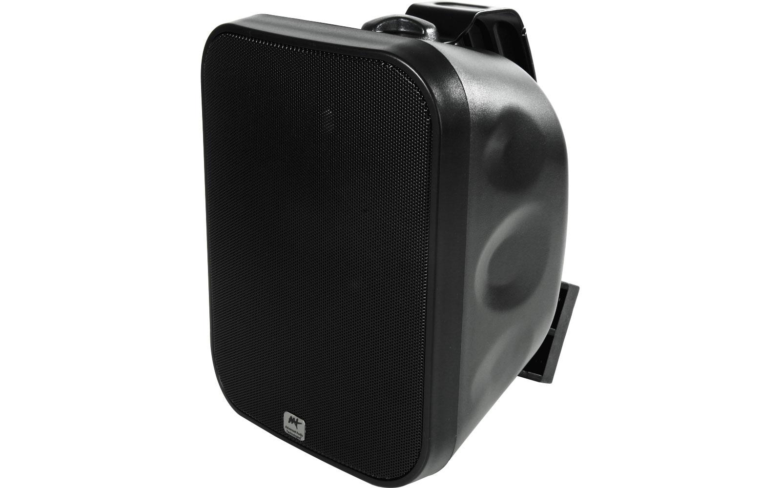 AAT OS120-IP56 Preta - Caixa selada para ambientes externos à prova de água (IP56) ( unid )  - Audio Video & cia
