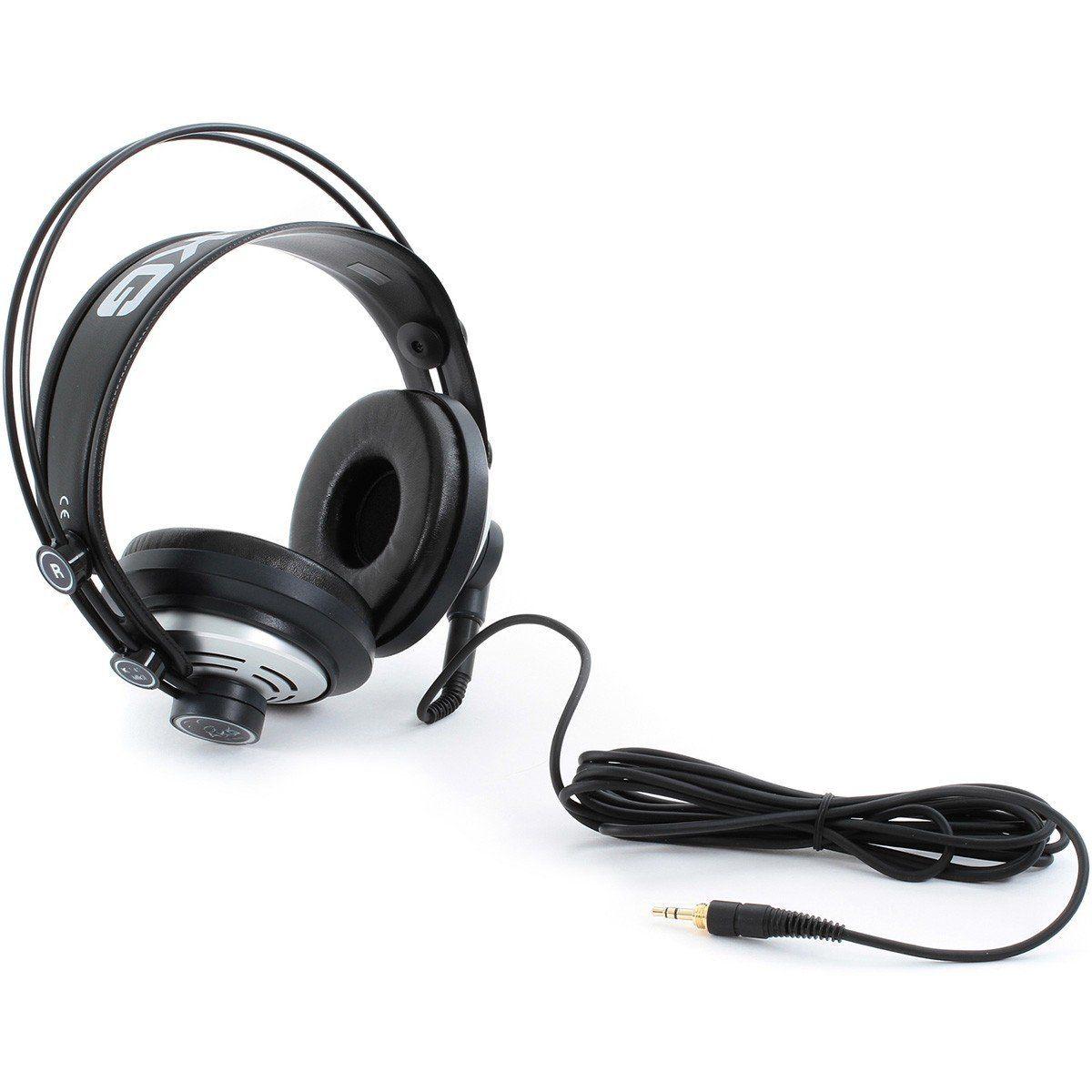 AKG K141 Mk2 Fone de Ouvido  - Audio Video & cia