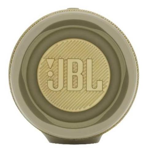 Alto-falante Jbl Charge 4 Portátil Com Bluetooth Sand  - Audio Video & cia