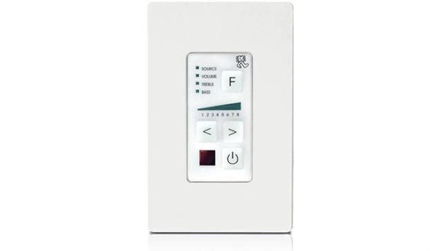 AMCP KPD-XT Key pad para Multroom  - Audio Video & cia
