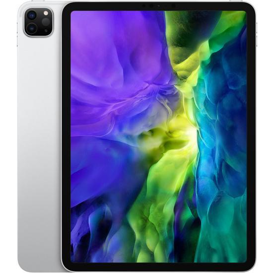 Apple iPad Pro 12.9 (2020) WiFi 128gb MY2J2LL/A Silver  - Audio Video & cia