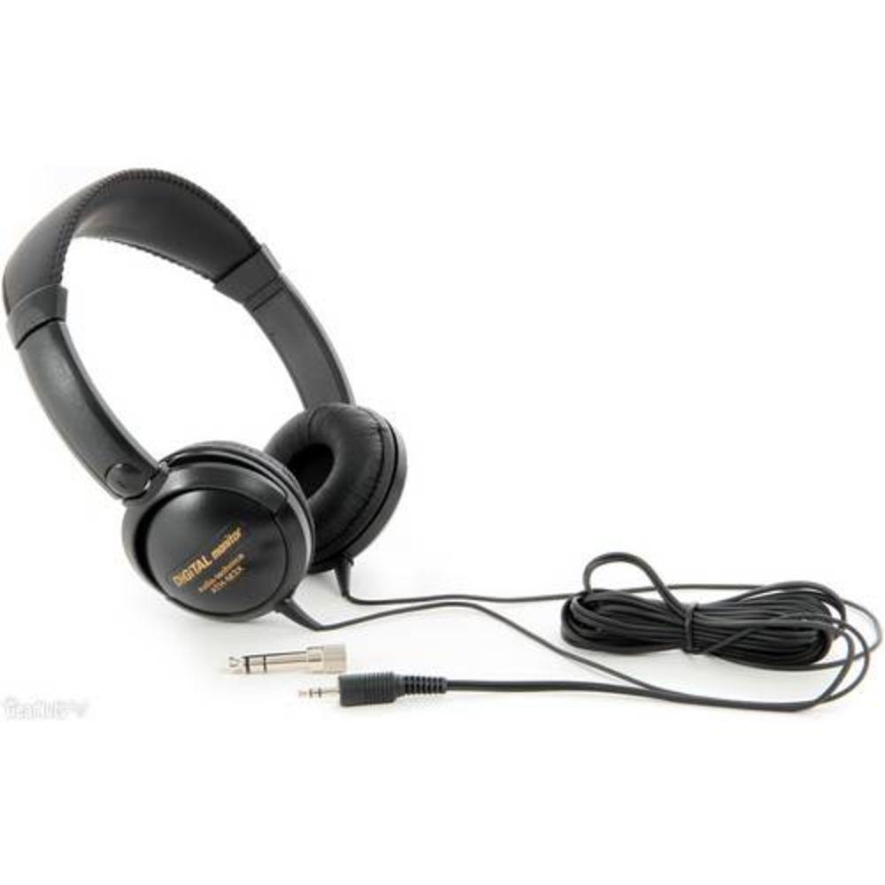 Audio Technica ATH-M3X Fone de Ouvido  - Audio Video & cia