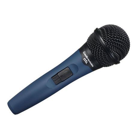 Audio Technica MB1K/CL Microfone de Mao  - Audio Video & cia