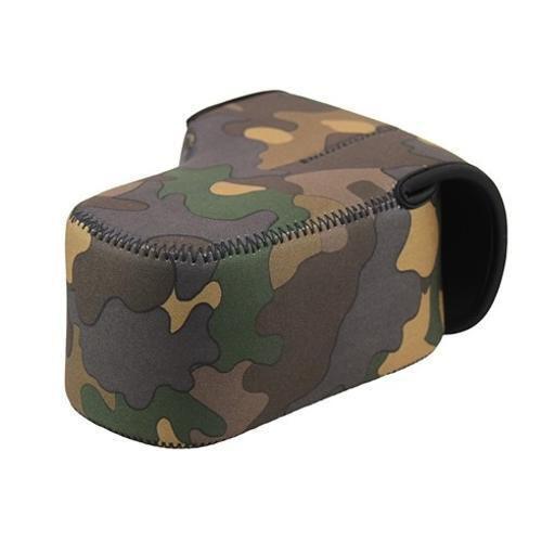 Bag Camouflage Jjc Oc-mc1  - Audio Video & cia