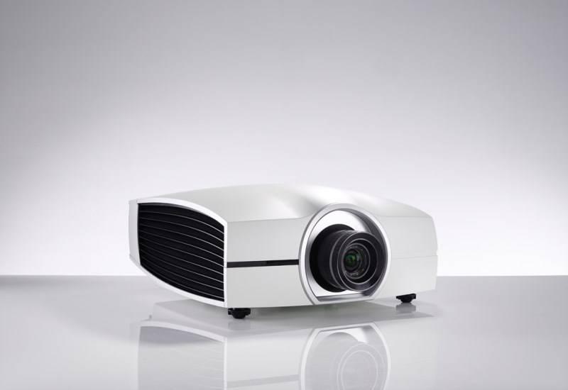 Barco PGWU-62L Projetor Laser Wuxga 6000 lumens  - Audio Video & cia