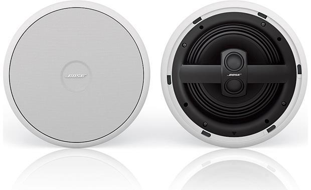 Bose 791 Caixa Acustica ( par )  - Audio Video & cia