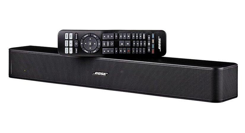 Bose Caixa Solo 5 Soundbar Acustica  - Audio Video & cia