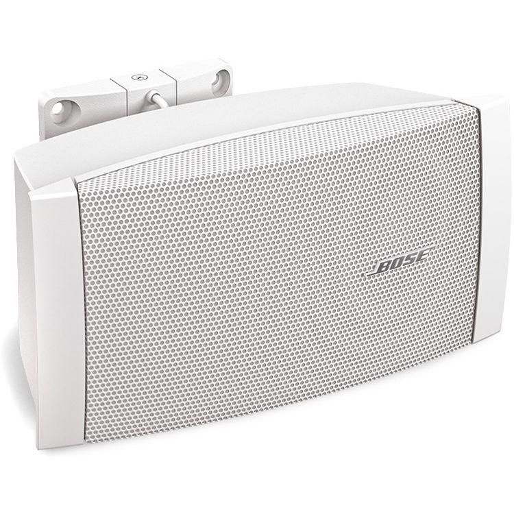 Bose Freespace DS16se Caixa Acustica Externa Outdoor ( unid )  - Audio Video & cia