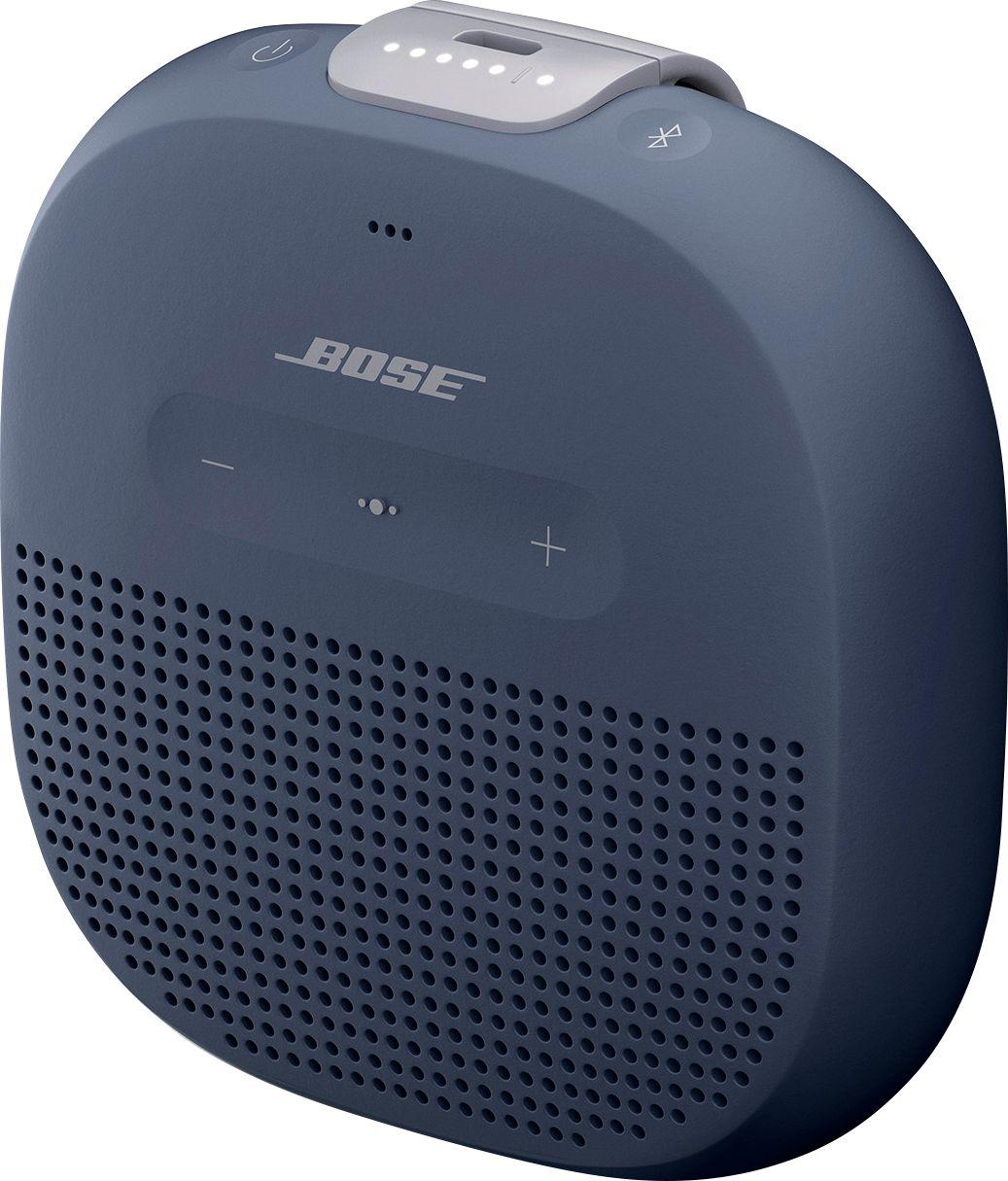 Bose Soundlink Micro Caixa de Som Bluetooth resistente a agua - Azul  - Audio Video & cia
