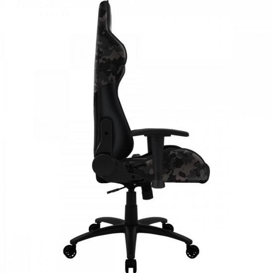 Cadeira Gamer BC3 CAMO/CZ Black Hawk THUNDERX3  - Audio Video & cia