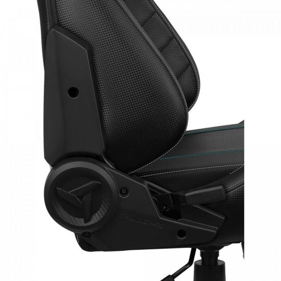 Cadeira Gamer TC3 Ember Red THUNDERX3  - Audio Video & cia