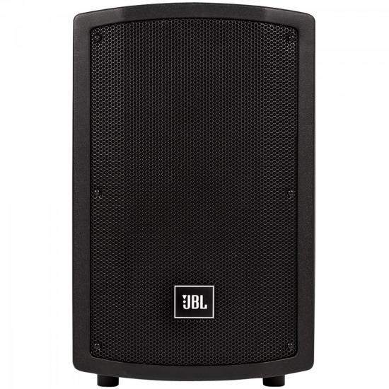 Caixa Acústica Ativa 150W JS 12BT Preta JBL  - Audio Video & cia