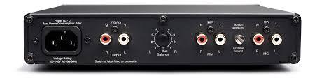Cambridge Audio Alva Duo - Pré-amplificador Phono - Bivolt  - Audio Video & cia
