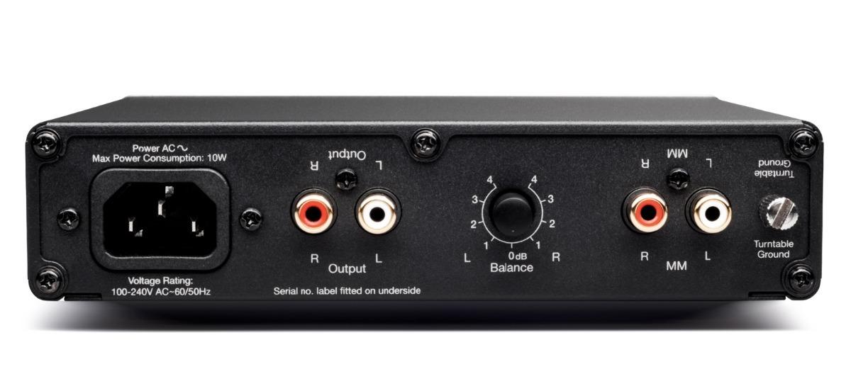 Cambridge Audio Alva Solo Moving Magnet (MM) - Pré-amplificador Phono - Bivolt  - Audio Video & cia