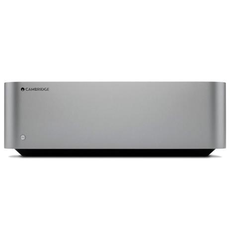 Cambridge Edge W - Amplificador entradas XLR balanceadas 100W rms  - Audio Video & cia