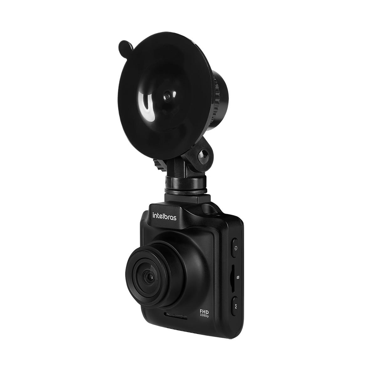 CÂMERA VEICULAR FULL HD DC 3101  - Audio Video & cia