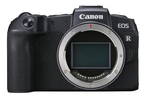 Canon Rp + Adaptador Ef-eos Rp Camera Mirrorless FullFrame  - Audio Video & cia