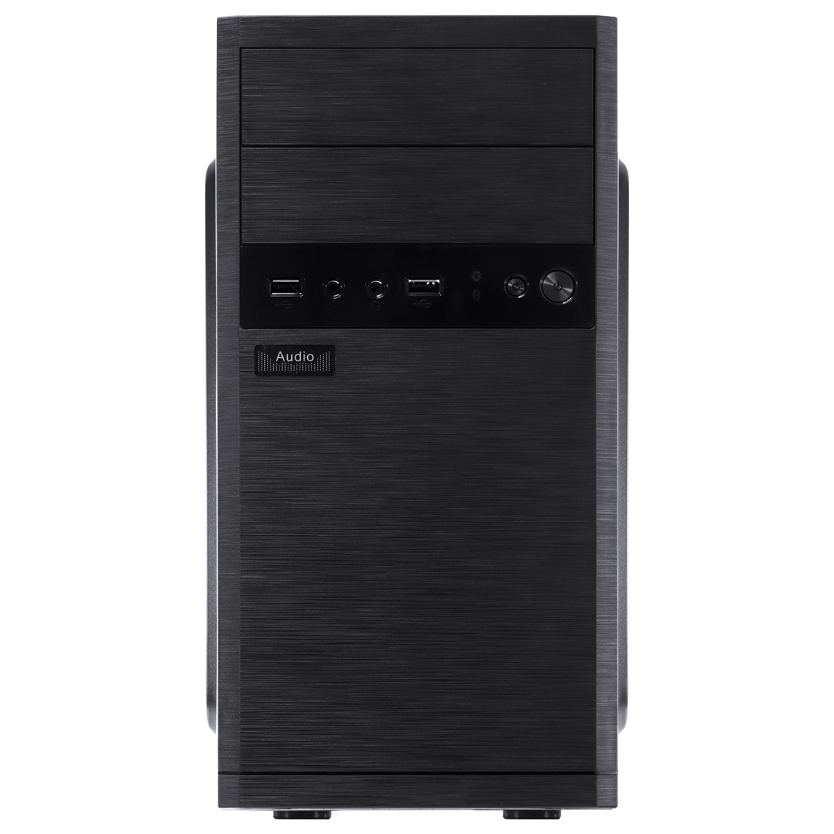 COMPUTADOR BUSINESS B500 - I5 4570 3.2GHZ 8GB DDR3 SSD 120GB HDMI/VGA FONTE 300W  - Audio Video & cia