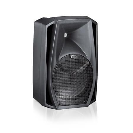 DB Technologies Cromo 15+ Caixa Acustica Ativa de 15 polegadas 500W  - Audio Video & cia