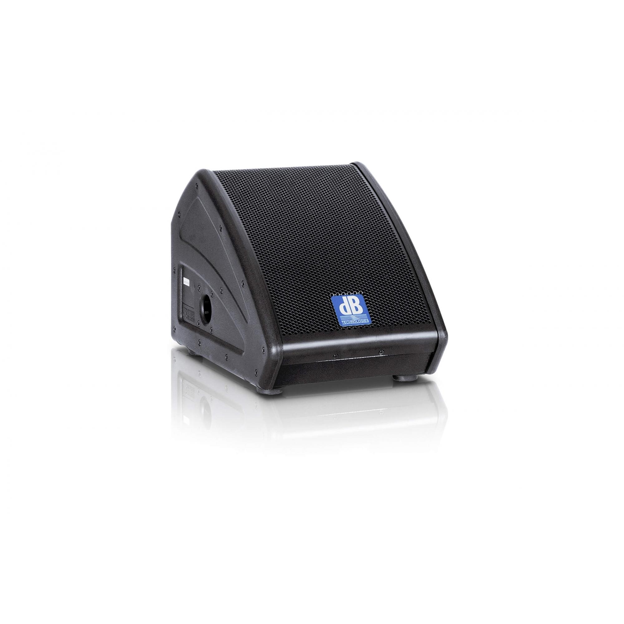 DB Technologies FlexSys FM8 Caixa Retorno Ativa de 8 polegadas 400W ( 110V )  - Audio Video & cia