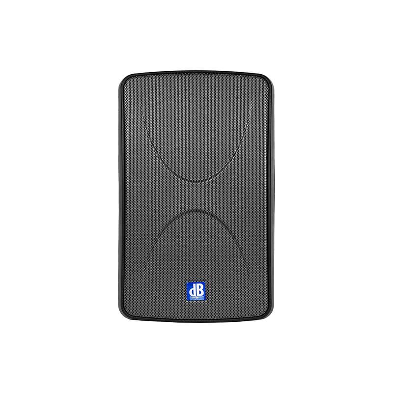 DB Technologies MiniBox K300 Monitor Ativo 120W 110V  - Audio Video & cia