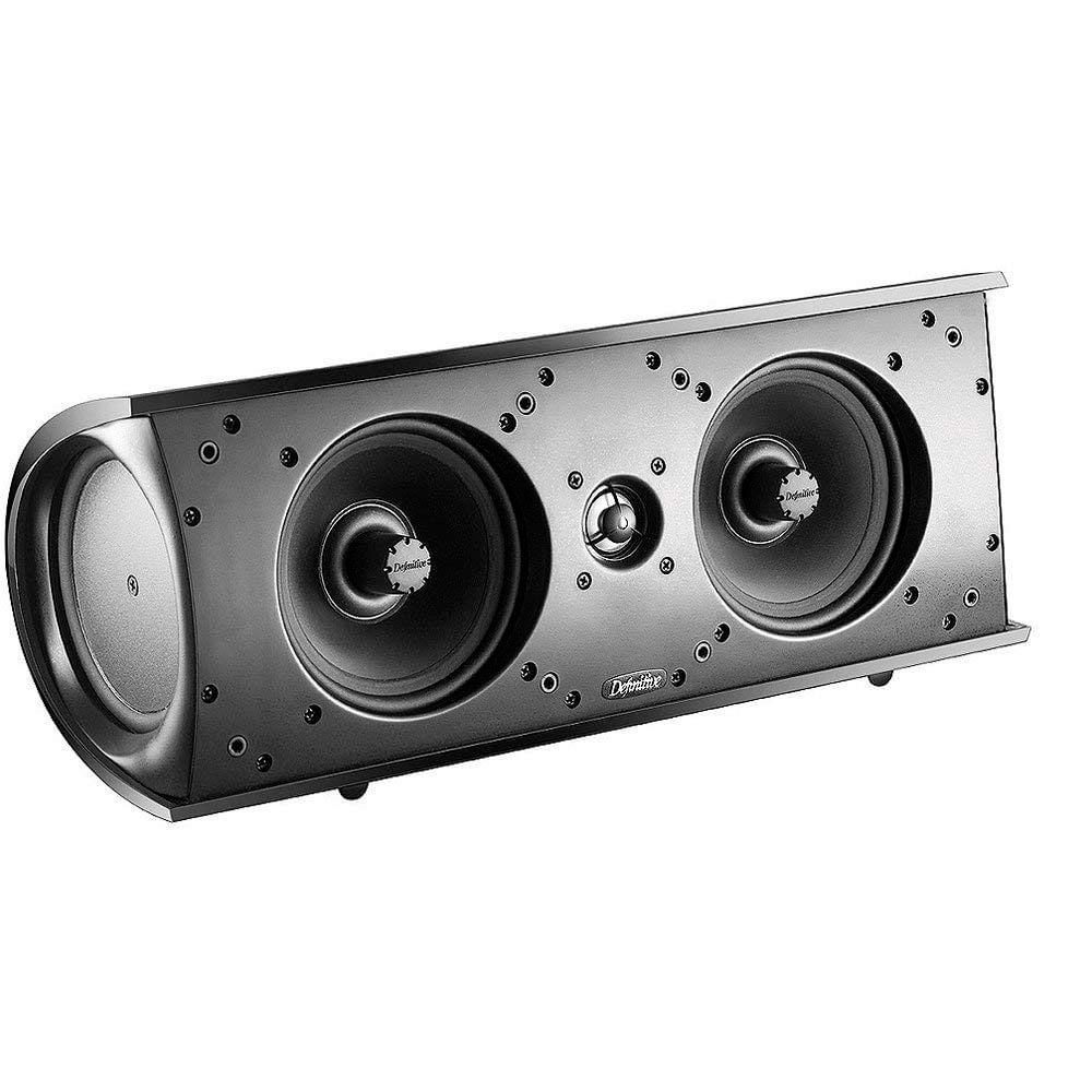 Definitive Technology Pro Center 2000 Caixa Acústica Central 250W rms  - Audio Video & cia