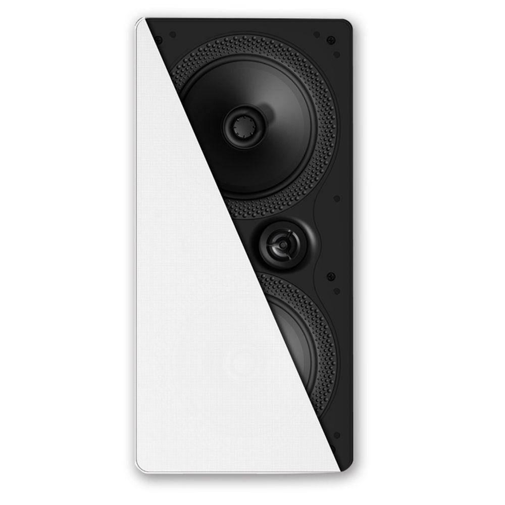 Definitive Techonology DI5.5LCR Caixa Acustica de Embutir 250W  - Audio Video & cia