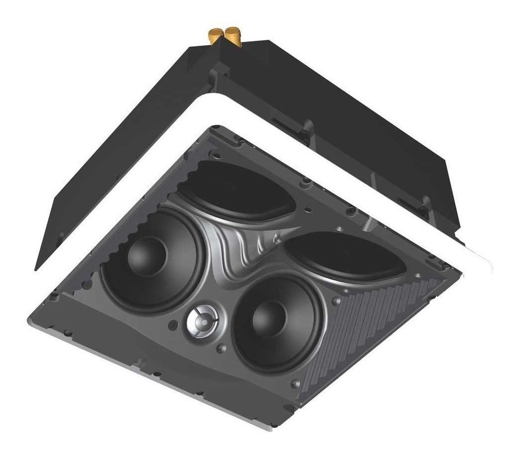 Definitive Techonology UIW RCS III Caixa Acustica de Embutir ( UNID )  - Audio Video & cia