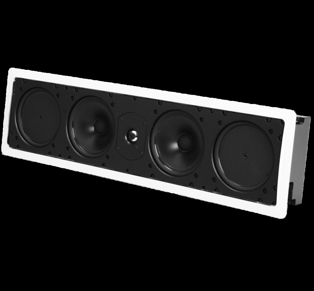 Definitive Techonology UIW RLS II Caixa Acustica de Embutir ( UNID )  - Audio Video & cia