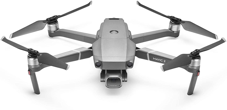 Drone DJi Mavic 2 Pro Fly More Combo  - Audio Video & cia