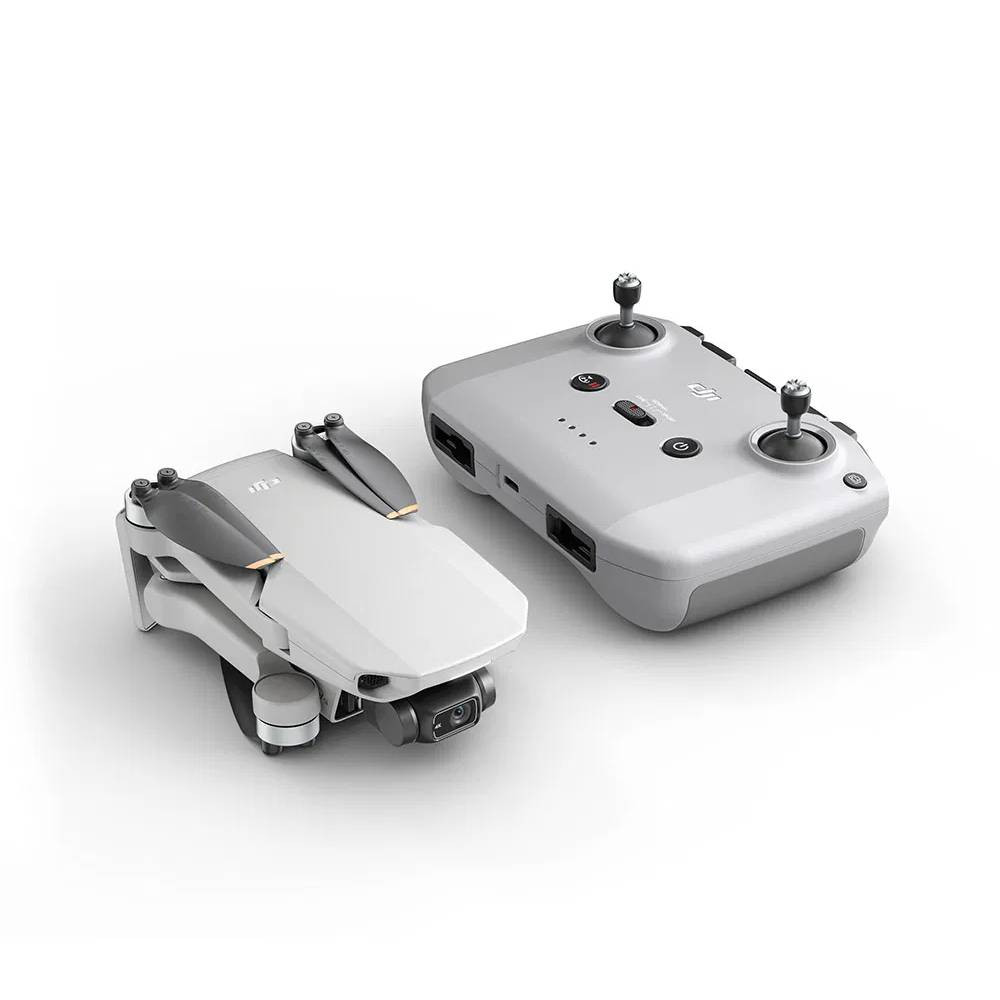 Drone DJi Mavic Mini 2 Combo  - Audio Video & cia