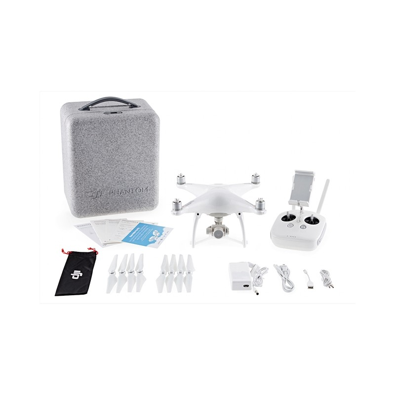 Drone DJi Phantom 4  - Audio Video & cia