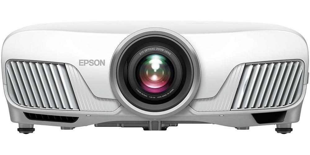 Epson Home Cinema 5050ub Projetor 4K 2600 lumens  - Audio Video & cia