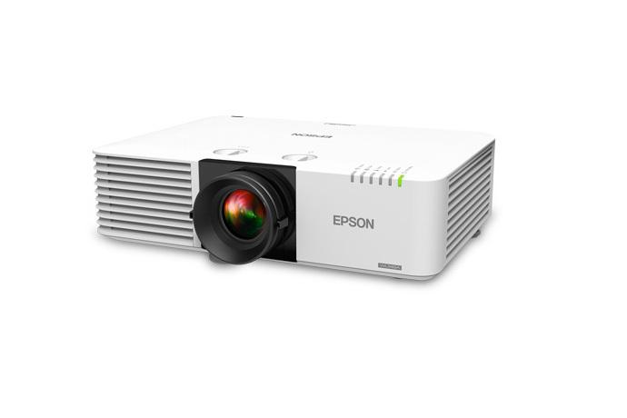 EPSON POWERLITE L510U - PROJETOR de 5000 LUMENS WUXGA FULL HD  - Audio Video & cia