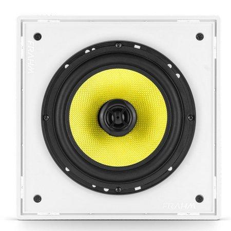 Frahm 6CX 100 Q Caixa de Som de Embutir  - Audio Video & cia