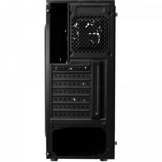 Gabinete ATX SI-5200 RGB Window AEROCOOL  - Audio Video & cia