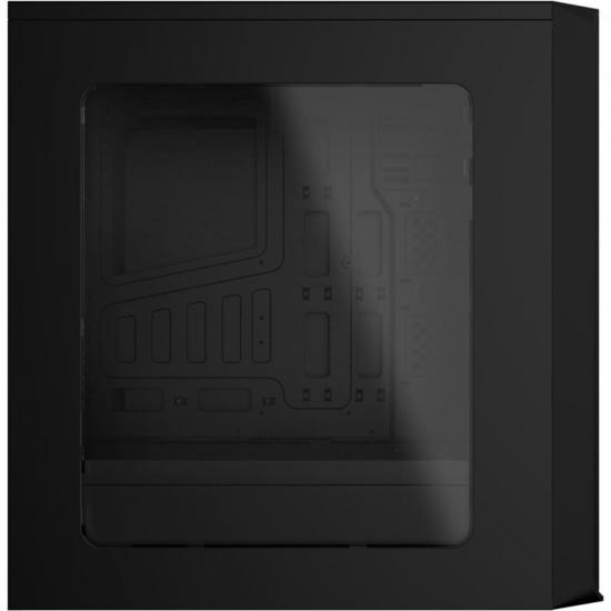 Gabinete Gamer Mid Tower SI-5100 EN58348 Preto AEROCOOL  - Audio Video & cia