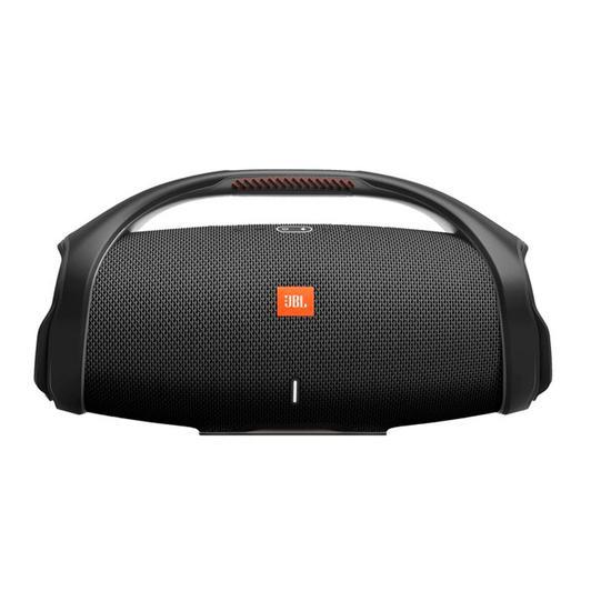 JBL Boombox 2 - Caixa de Som Portátil Bluetooth - Preta  - Audio Video & cia