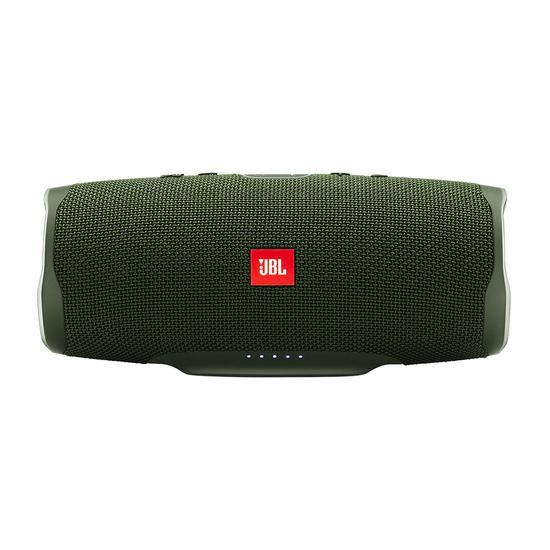 JBL Charge 4 Caixa de Som Portátil Bluetooth Verde  - Audio Video & cia