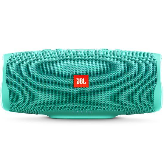 JBL Charge 4 Caixa de Som Portátil com Bluetooth Teal  - Audio Video & cia